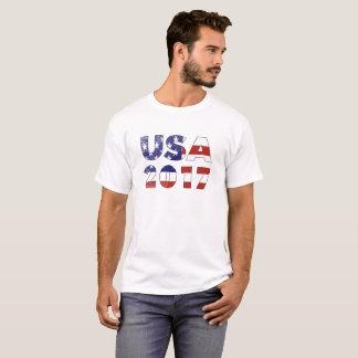 USA 2017 T-Shirt