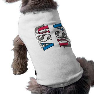 USA 2 T-Shirt