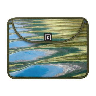 USA, Alaska, Nationalpark 5 Glacier Bays MacBook Pro Sleeves