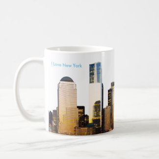 USA-Bild ForClassic-WeißTasse Kaffeetasse