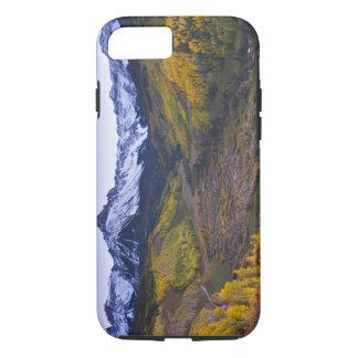 USA, Colorado, Rocky Mountains, San Juan iPhone 8/7 Hülle
