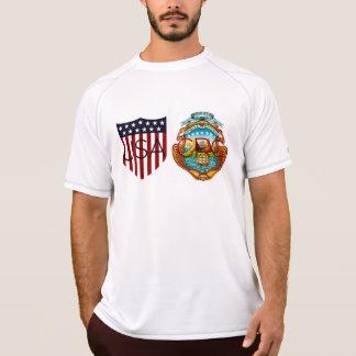 USA - Costa Rica Fußball-Shirt T-Shirt