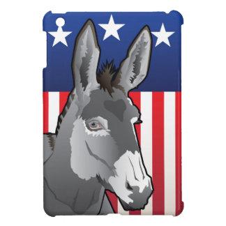USA-Esel, Demokrat-Stolz iPad Mini Hülle