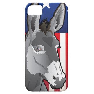 USA-Esel, Demokrat-Stolz iPhone 5 Hülle