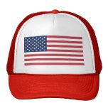 USA-Flagge Kult Kappen
