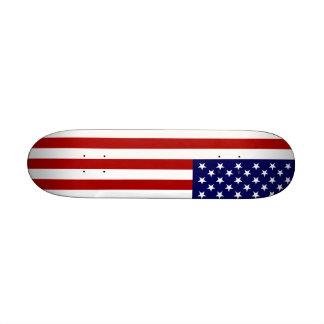 USA-Flagge Skateboard Bretter