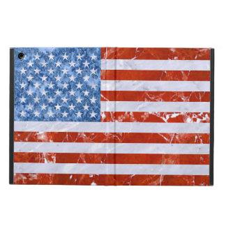 USA-FLAGGEN-MARMOR
