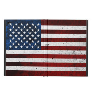 USA-FLAGGEN-SCHMUTZ