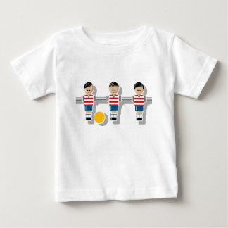 USA Foossball Baby T-shirt