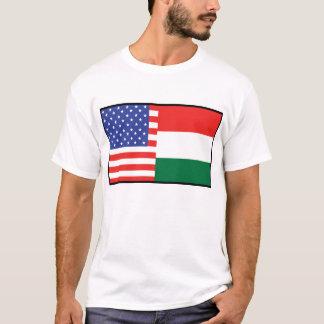 USA/Hungary T-Shirt