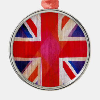 USA.jpg Silbernes Ornament