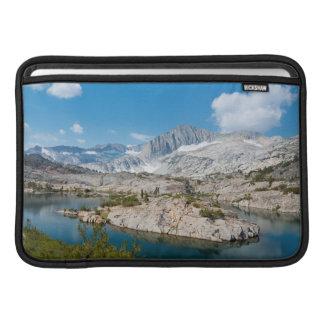 USA, Kalifornien, Inyo staatlicher Wald 3 Sleeves Fürs MacBook Air