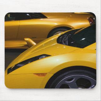 USA, Kalifornien, Los Angeles: Los- AngelesAuto Mousepads