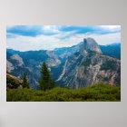 USA, Kalifornien, Yosemite Nationalpark 1 Poster