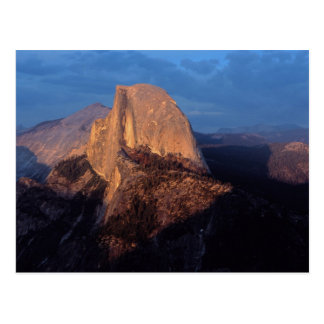 USA, Kalifornien, Yosemite Nationalpark, 3 Postkarte