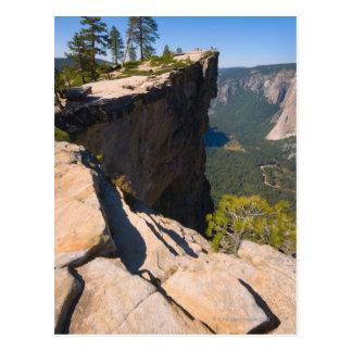 USA, Kalifornien, Yosemite Nationalpark, Taft Postkarte