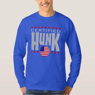 USA kennzeichnen zugelassenes GROSSES STÜCK T-Shirt