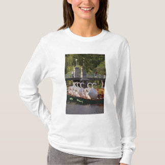 USA, Neu-England, Massachusetts, Boston, T-Shirt