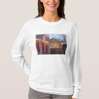 USA, New Mexiko, Santa Fe: Canyon Road Galerie T-Shirt