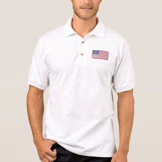 USA-Polo-Shirt Polo Shirt