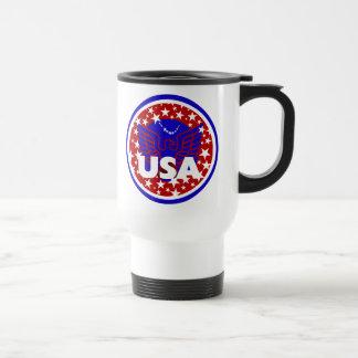 USA REISEBECHER