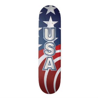 USA-Skate Skateboard Bretter