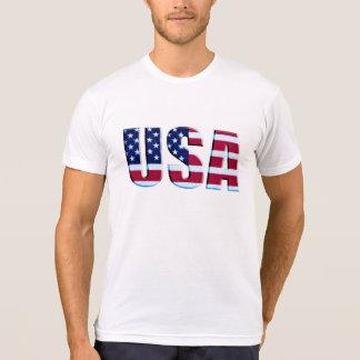 USA! T SHIRT