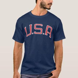 USA-T-Shirt T-Shirt