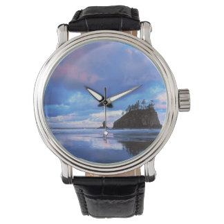 USA, Washington, olympischer Nationalpark 2 Armbanduhr