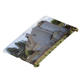 USA, Washington, Pullman, Scheune iPad Mini Schale