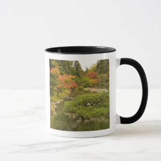 USA, Washington-Staat, Seattle. Japanisch Tasse