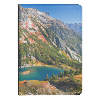 USA, Washington-Staat. Zweifelhafter See Kindle Cover