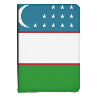 Usbekistan Kindle Hülle