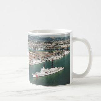 USCG Hamilton Klassen-Schneider Kaffeetasse