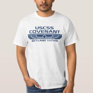 uscss Vertrag T-Shirt
