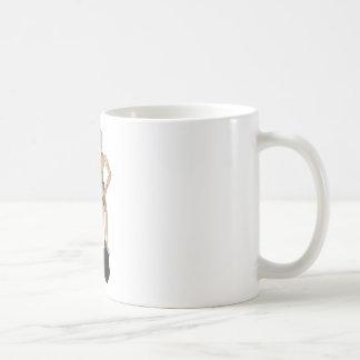 UsingAShovel112611 Kaffeetasse