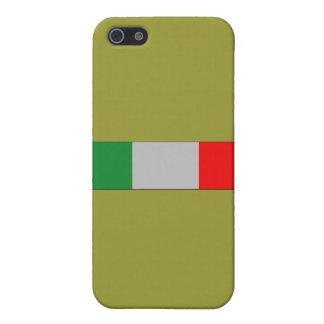 USNG Militärempfehlungs-Band iPhone 5 Etuis