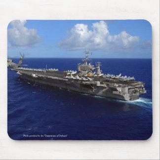 USS JOHN C. STENNIS MOUSEPAD