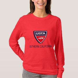 USTA Südkalifornien T-Shirt