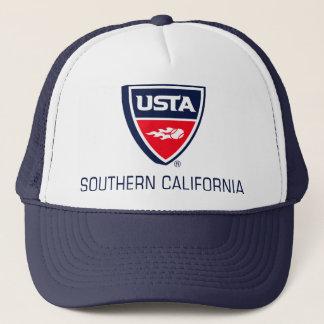 USTA Südkalifornien Truckerkappe