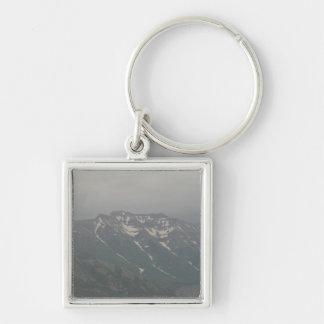 Utah-Berge Schlüsselanhänger