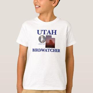 Utah Birdwatcher T-Shirt