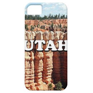 Utah: Bryce Schlucht-Nationalpark iPhone 5 Etuis