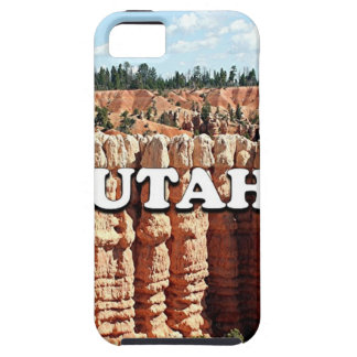 Utah: Bryce Schlucht-Nationalpark Schutzhülle Fürs iPhone 5