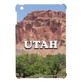 Utah: Fruita, Hauptstadts-Riff-Nationalpark, USA iPad Mini Hülle