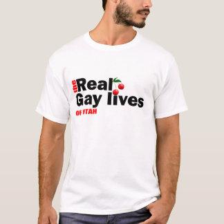 Utah-Gay Pride T-Shirt