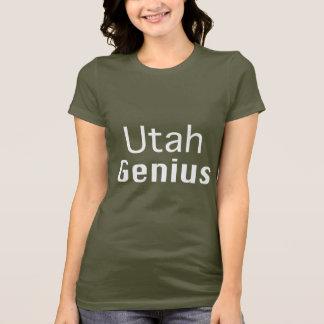 Utah-Genie-Geschenke T-Shirt