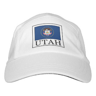 Utah Headsweats Kappe