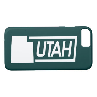 Utah iPhone 8/7 Hülle