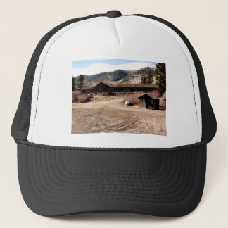 Utah-Kabine Truckerkappe